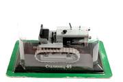 Масштабные модели Тракторов и бульдозеров,  масштаб 1:43